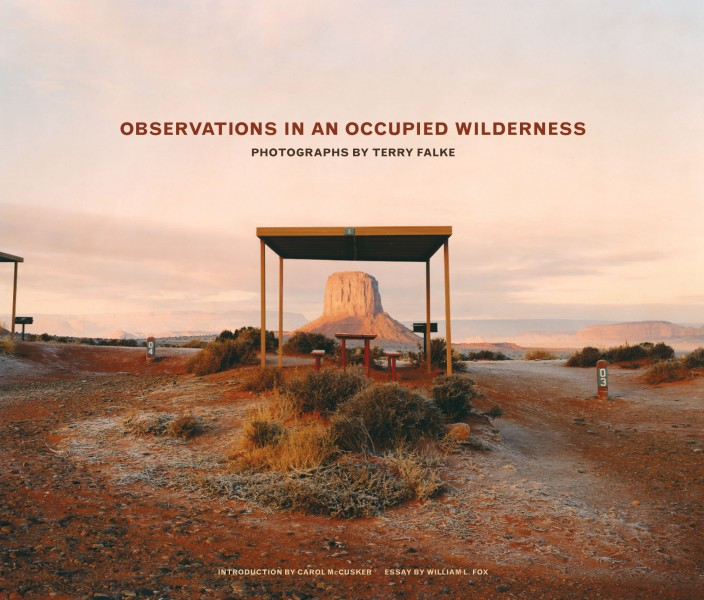 Observations in an Occupied Wilderness Cover Image