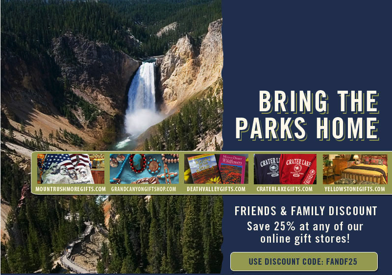 Bring the Parks Home