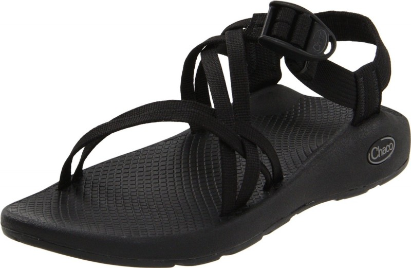 Chaco Updraft Bulloo Sandal Review
