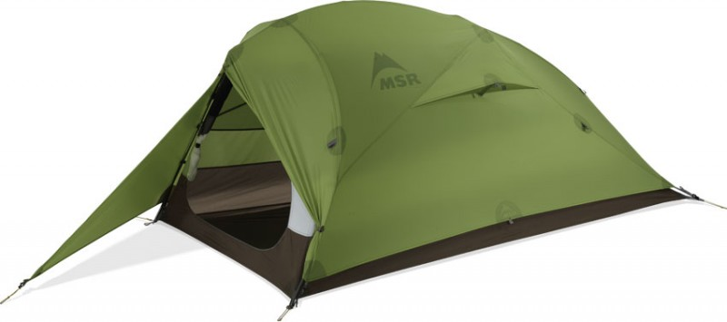MSR Nook 2 Camping Tent from REI
