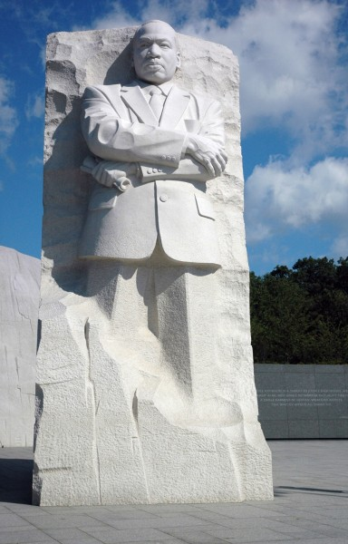 Martin Luther King, Jr. National Monument