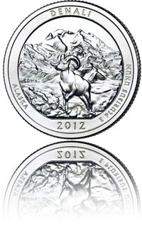 Denali Quarter, Source: http://www.usmint.gov/mint_programs/atb/2012/images/Denali_200_reflection.jpg