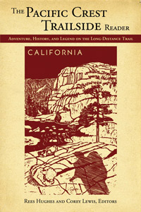 The Pacific Crest Trailside Reader is a collection of works highlighting the Pacific Crest Trail.