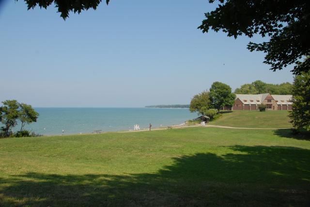 Lake Erie (NY) Photo