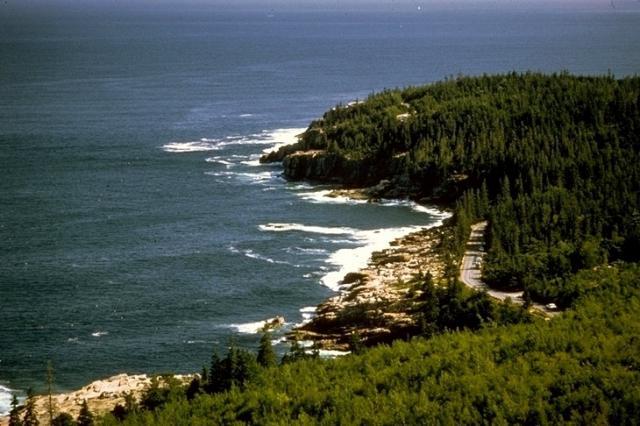 Acadia, 0224