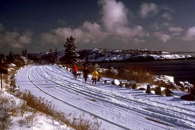 Acadia, 0232