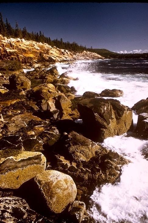 Acadia, 0894
