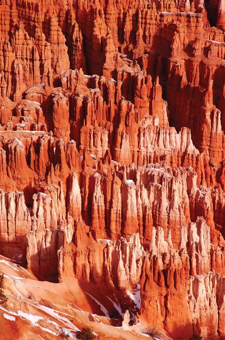 Sandstone Spires