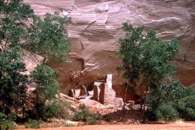 Canyon De Chelly, 2667