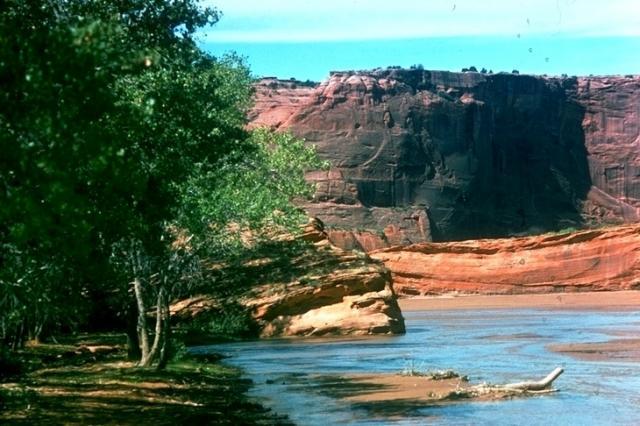 Canyon De Chelly, 2824