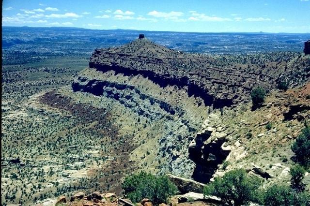 Canyonlands, 1127