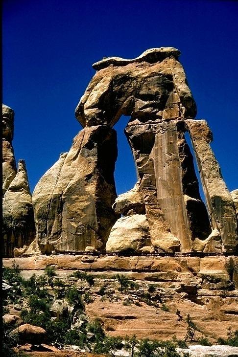 Canyonlands, 1140
