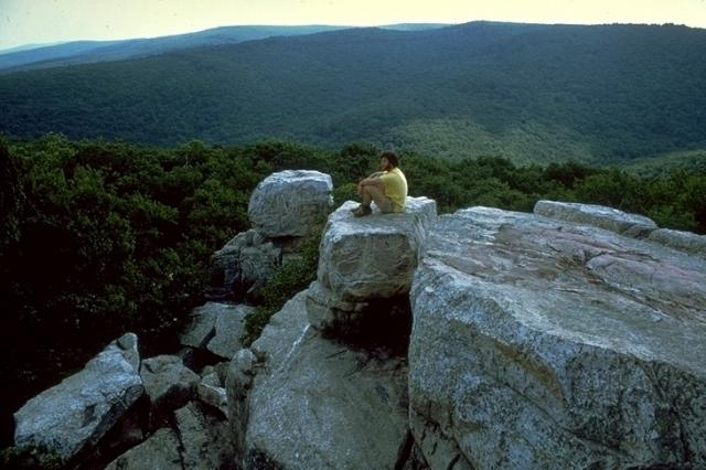 Catoctin Mountain, 4755