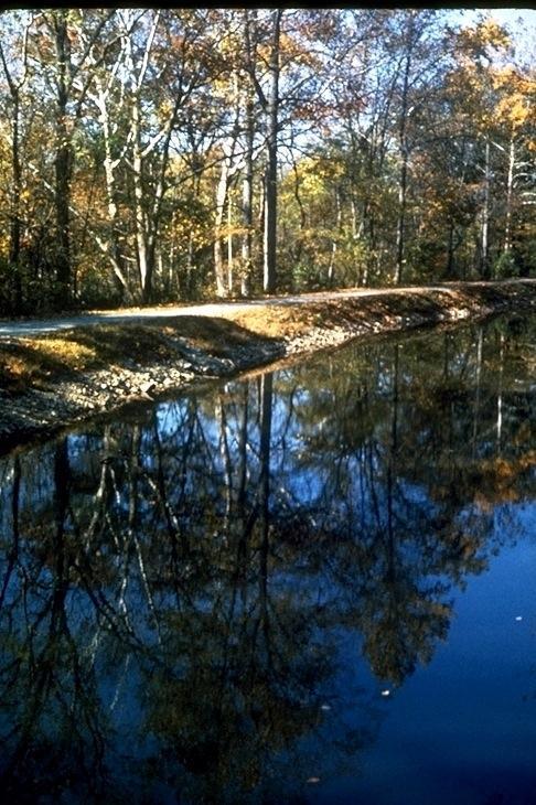 Chesapeake & Ohio Canal, 1295