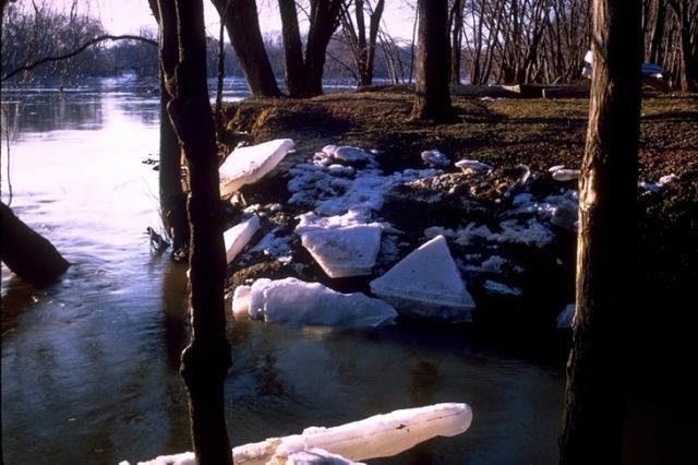 Chesapeake & Ohio Canal, 2640