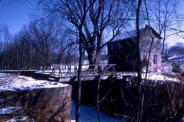 Chesapeake & Ohio Canal, 2644