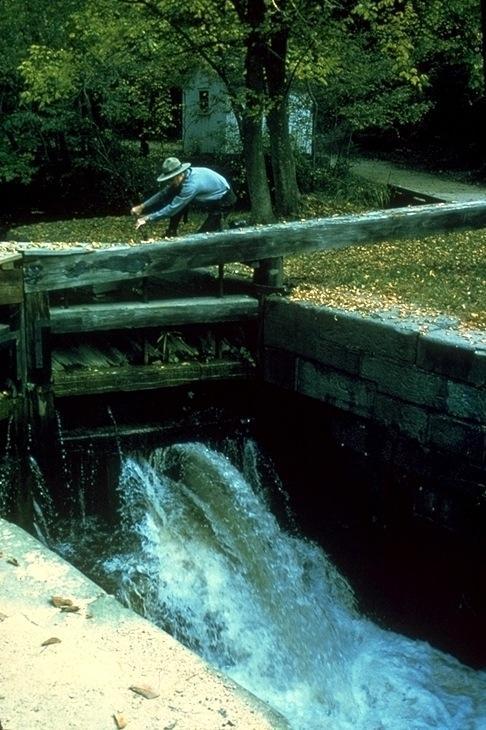 Chesapeake & Ohio Canal, 5090