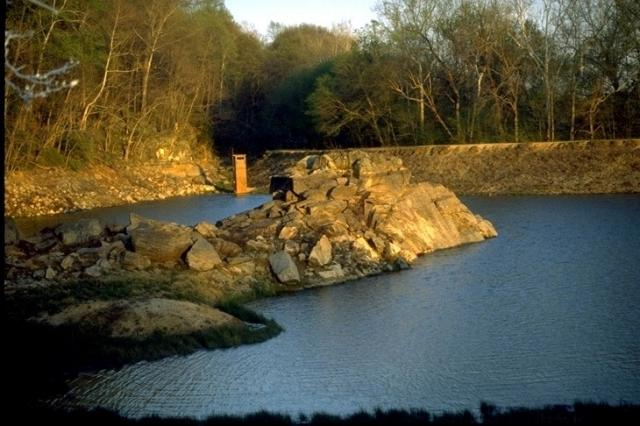 Chesapeake & Ohio Canal, 9586