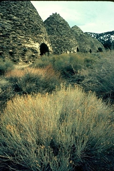 Death Valley, 3745