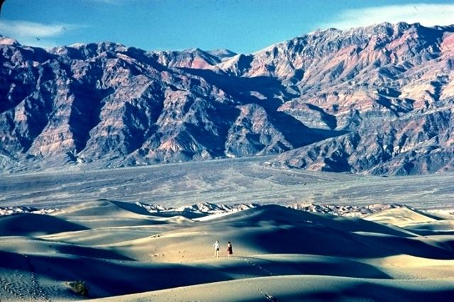 Death Valley, 3747