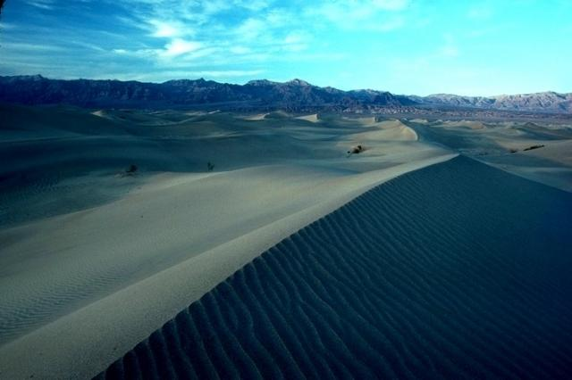 Death Valley, 3749