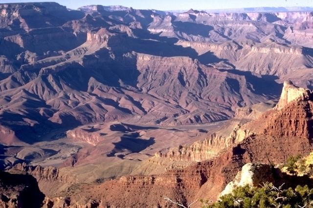 Grand Canyon, 1745