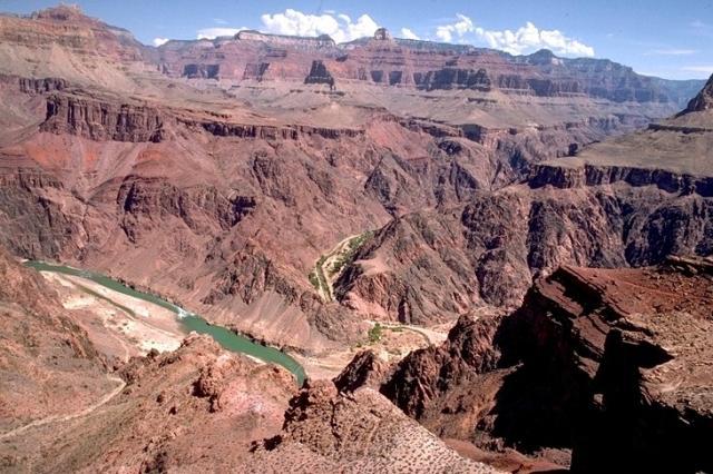 Grand Canyon, 4245
