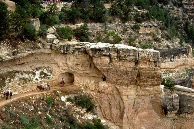 Grand Canyon, 4254
