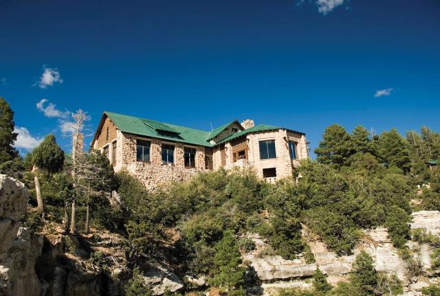 North Rim Lodge