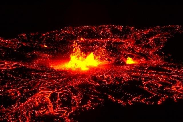 Hawaii Volcanoes, 3171