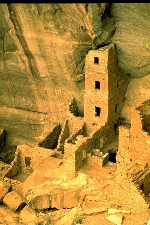 Mesa Verde, 2696