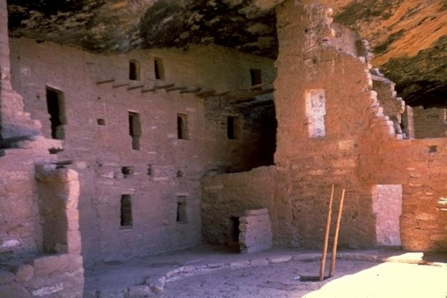 Mesa Verde, 6012