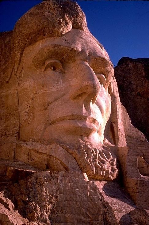 Mount Rushmore, 2005