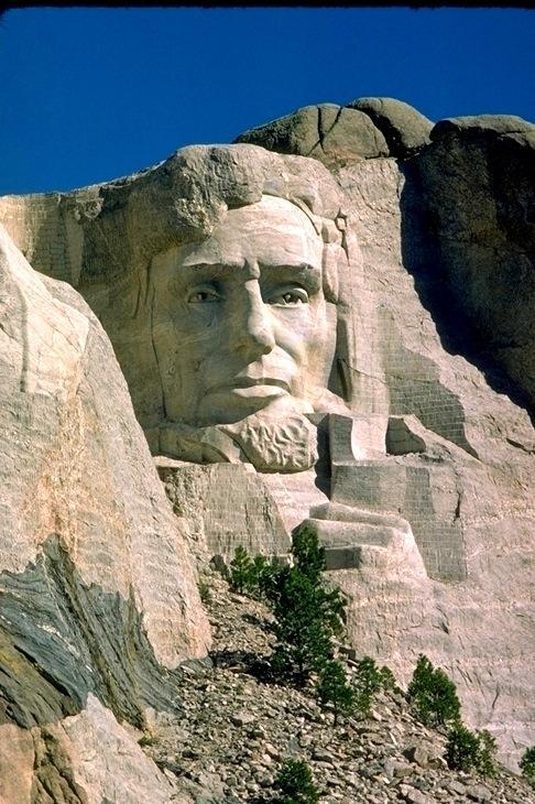 Mount Rushmore, 2009
