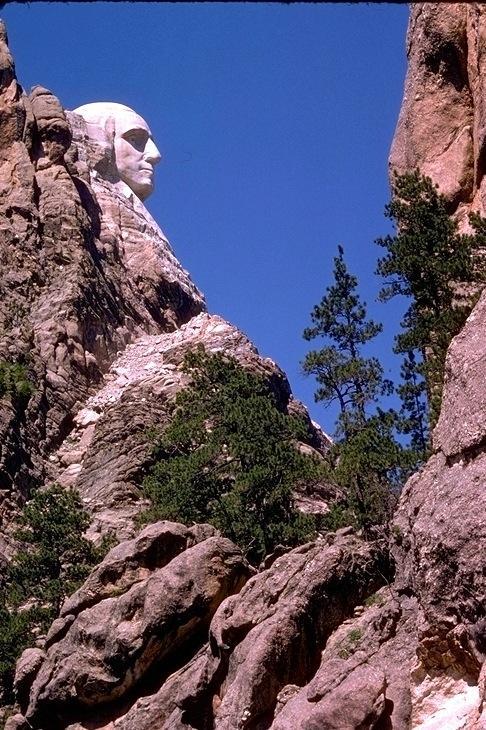 Mount Rushmore, 2010