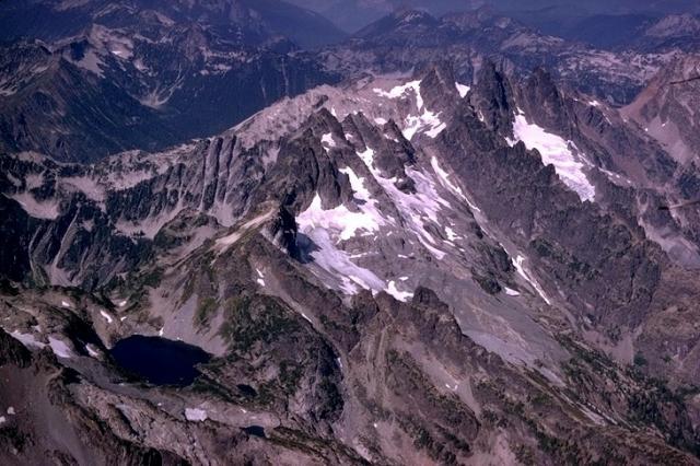 North Cascades, 2044