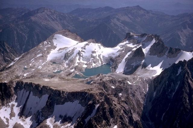 North Cascades, 3081