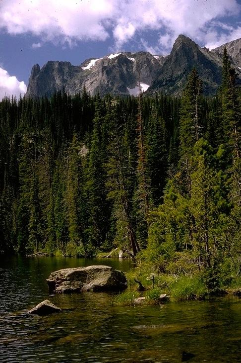 Rocky Mountain, 2159