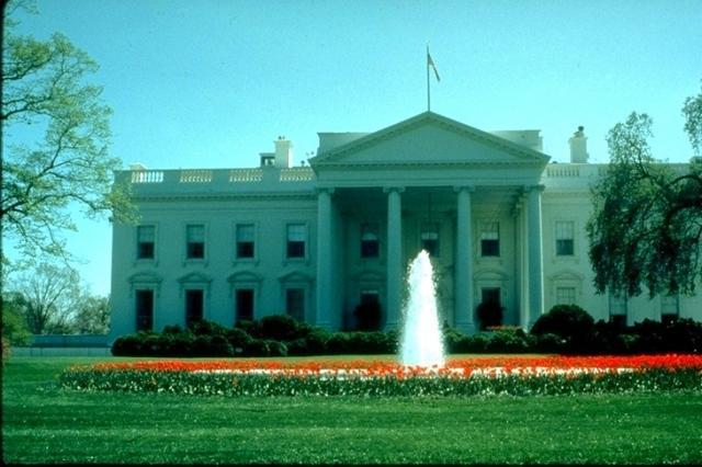 White House, 8571