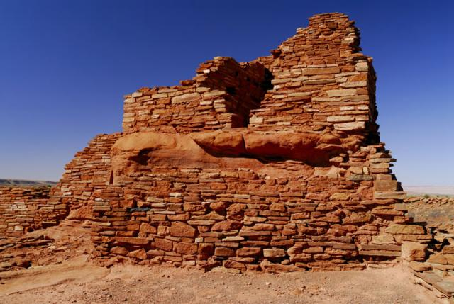 Lomakai Ruins