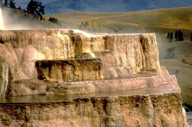 Yellowstone, 4511