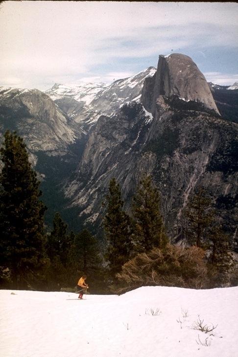 Yosemite, 2416
