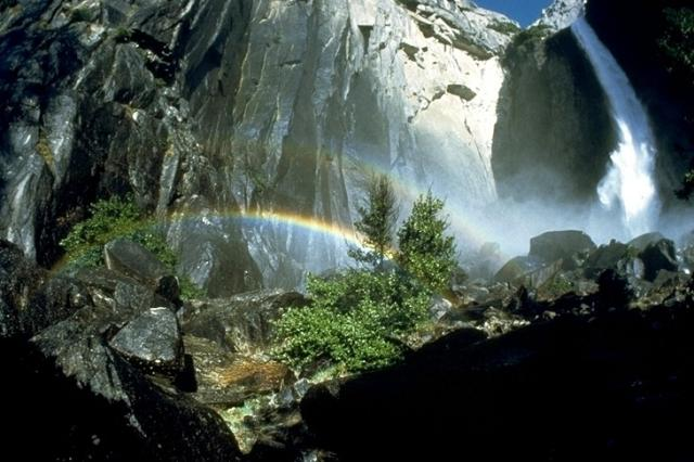 Yosemite, 3048