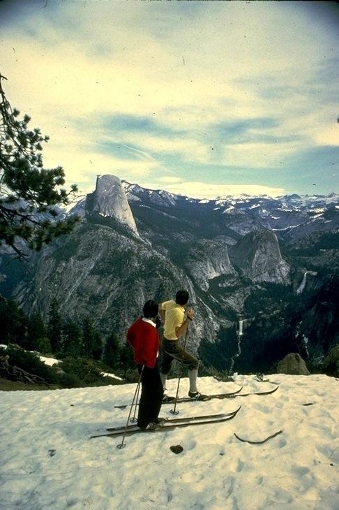 Yosemite, 4105