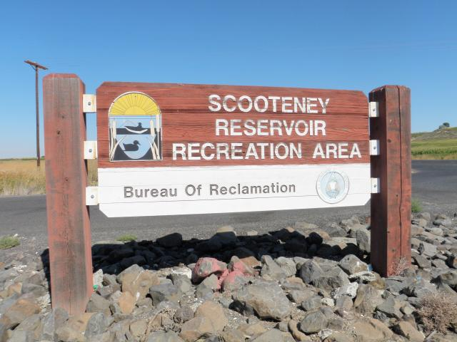 Scooteney Reservoir Recreation Area