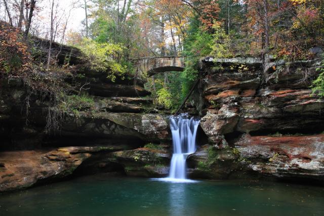 Old Man S Cave Store : Old man s cave hocking hills oh ranger