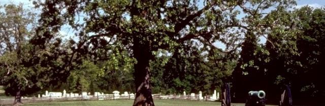 Brices Cross Roads National Battlefield Site