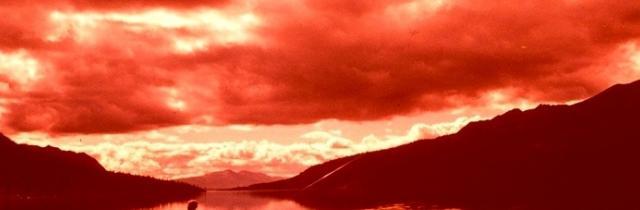 Gates Of The Arctic National Park & Preserve