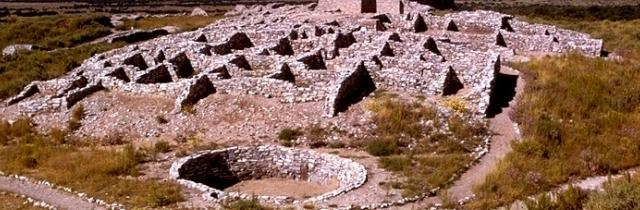 Salinas Pueblo Missions National Monument