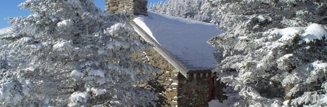 Stone Hut State Park